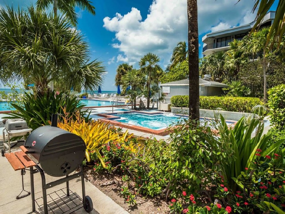 Keywest fema rental