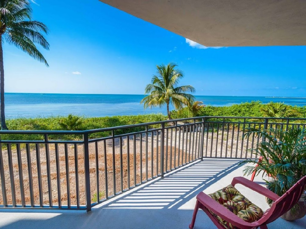 Vacation rentals lower keys